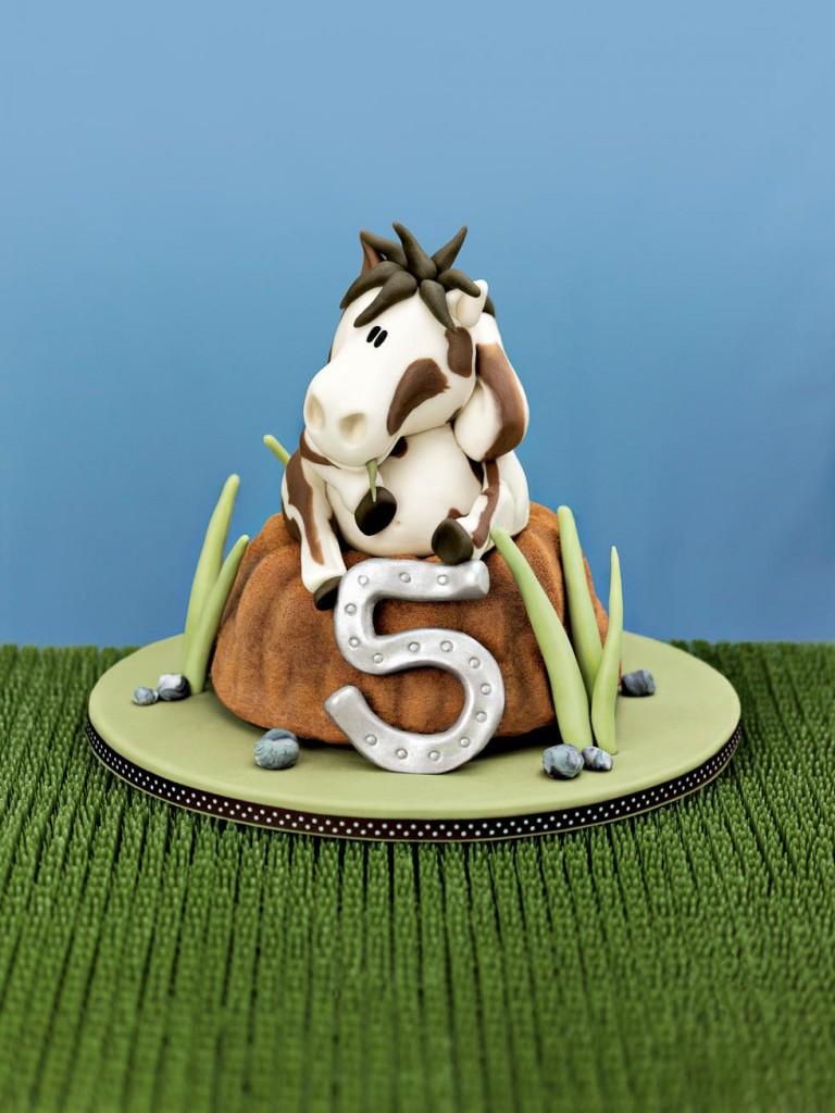 Torten zum Geburtstag